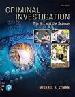 Criminal Investigation - the Art and the Science