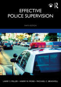 Effective Police Supervision - More and Miller 8th Edition, 2017.