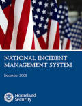 National Incident Management System NIMS 2008