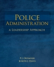 Police Administration - A Leadership Approach Ortmeier