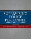 Supervising Police Personnel 8E