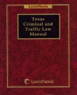 Texas Law Enforcement Legal Exam