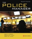 The Police Manager - Green - Lynch - 7th Edition, 2013.