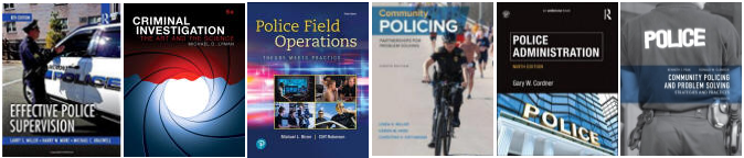Promotional exams for police cpl and sgt