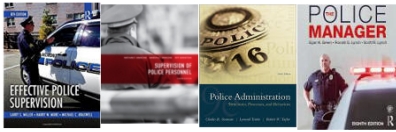 exams for police promotion textbooks