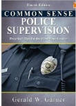 police promotion exam from common sense police supervision