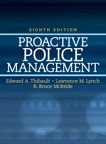promotion exam from proactive police management