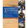 promotion exam for management and supervision in law enforcement