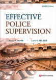 online promotion exam for effective police supervision