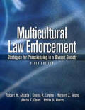 Multicultural Law Enforcement - Strategies for Peacekeeping in a Diverse Society promotion exam