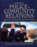 Police Community Relations and the Administration of Justice promotion exam
