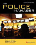 The Police Manager - Green - Lynch online promotion exam