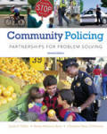 Community Policing: Partnerships for Problem Solving - Hess and Miller promotion exam